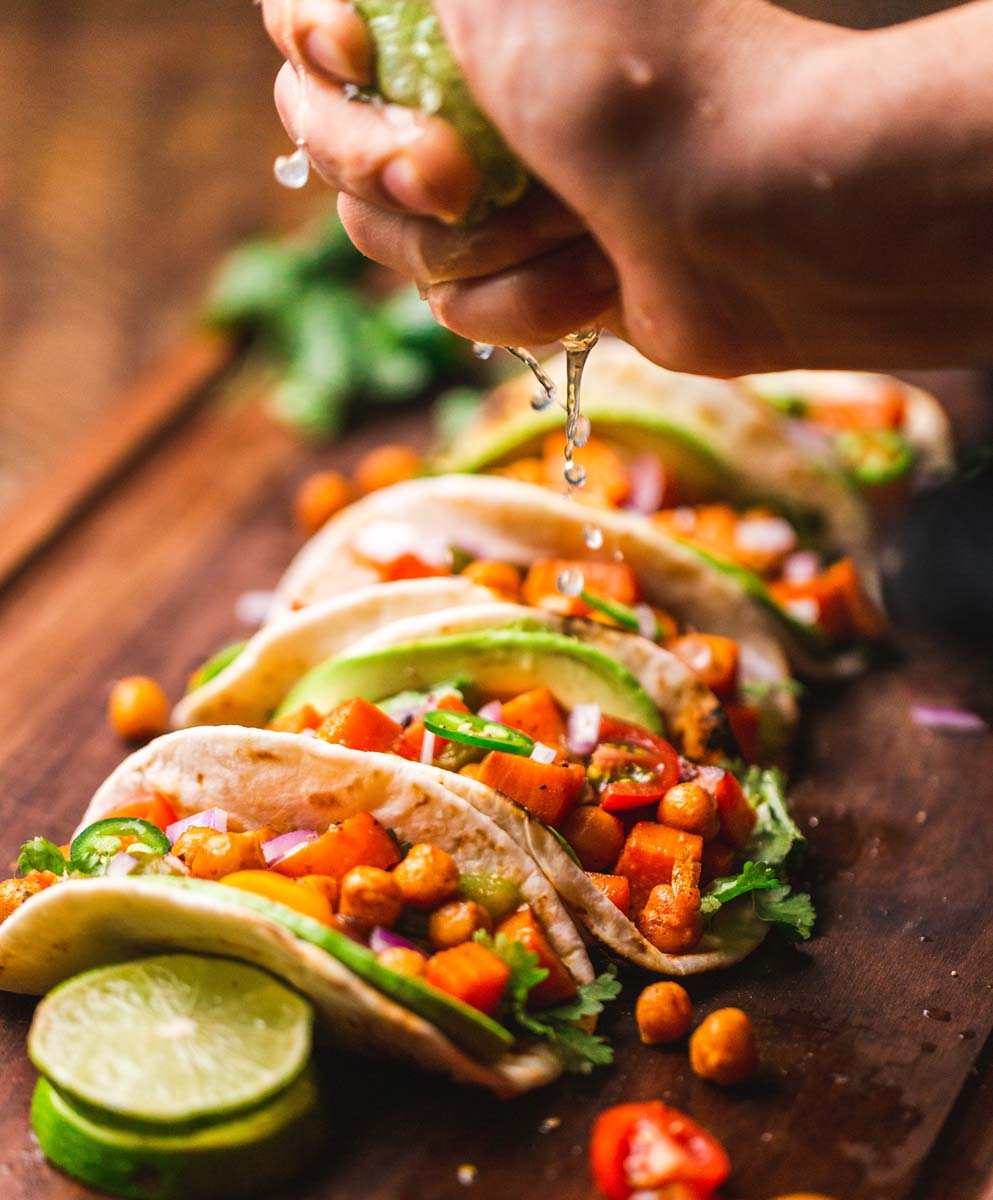 Tacos Lime